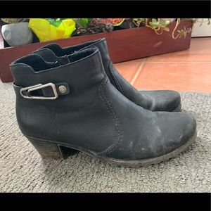 Rieker Cute ankle boots